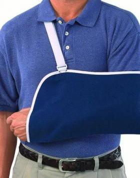 Jual Gendongan Tangan madiun atau arm sling