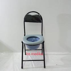 kursi baba kursi toilet commode chair madiun